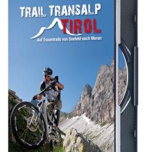 DVD Trail Transalp Tirol